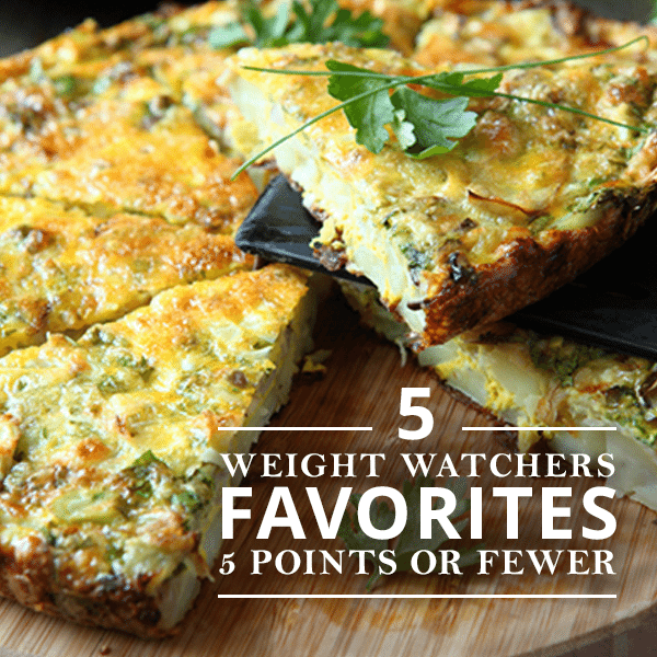 5-Weight-Watchers-Favorites-5-Points-or-Fewer-