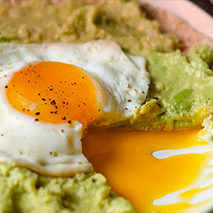 10 Foods that Fit People Eat