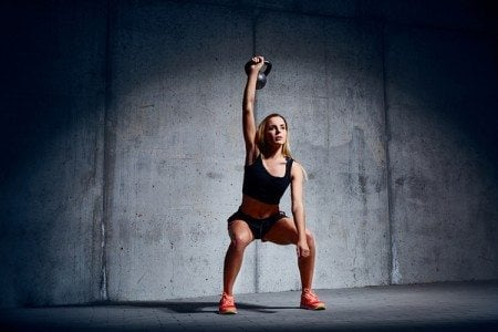 15 Workouts in Under 10 Minutes