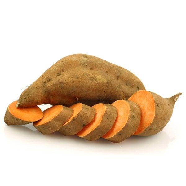 3 Reasons Why We're Sweet on Sweet Potatoes