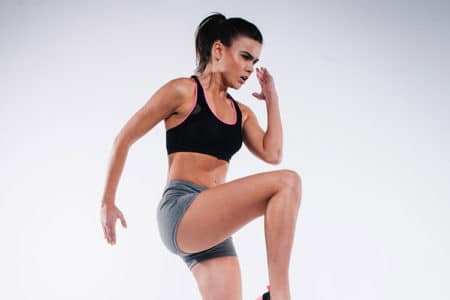 4 Fat Blasting Moves – Jump To It Tabata Workout