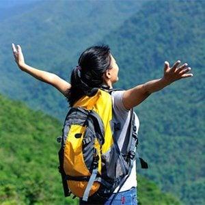 7 Reasons to Go Take a Hike