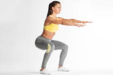 total body fat blasting routine