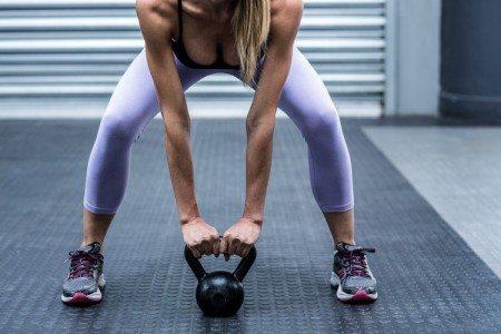 Beginner's Total Body Fat Blasting Routine