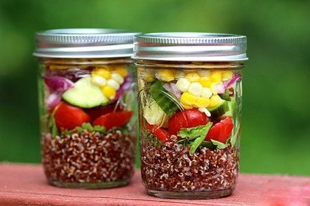 15 Clean Lunches You'll Love