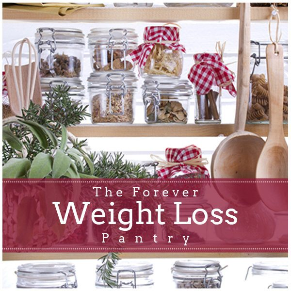 The Weight Loss Pantry