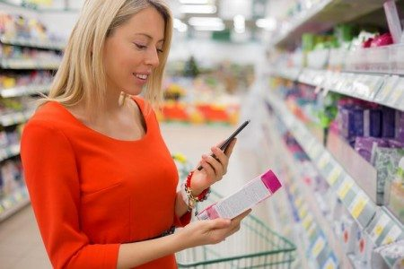 5 Best Free Grocery Shopping Apps