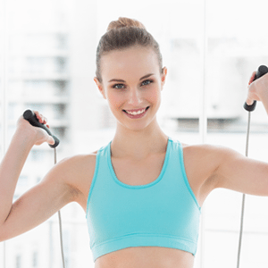 8 Workouts to Get Lean – The Tabata Way