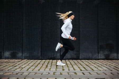 Running Program for Absolute Beginners
