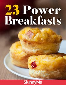 23 Power Breakfasts