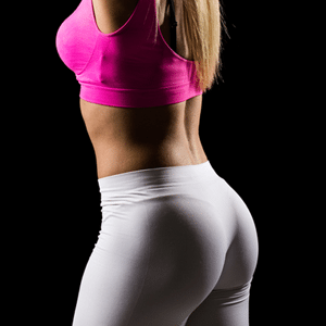 5 Easy Moves to Reshape Your Butt