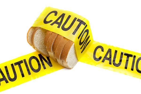 5 Gluten-Free Diet Myths