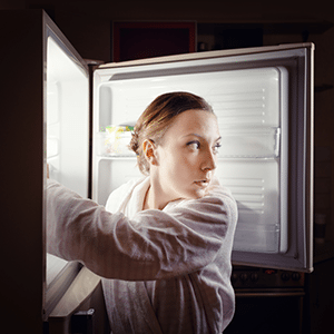 7 Steps to Avoid Night-Time Snacks