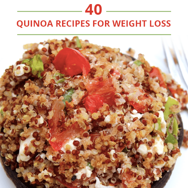 40-Quinoa-Recipes-for-Weight-Loss