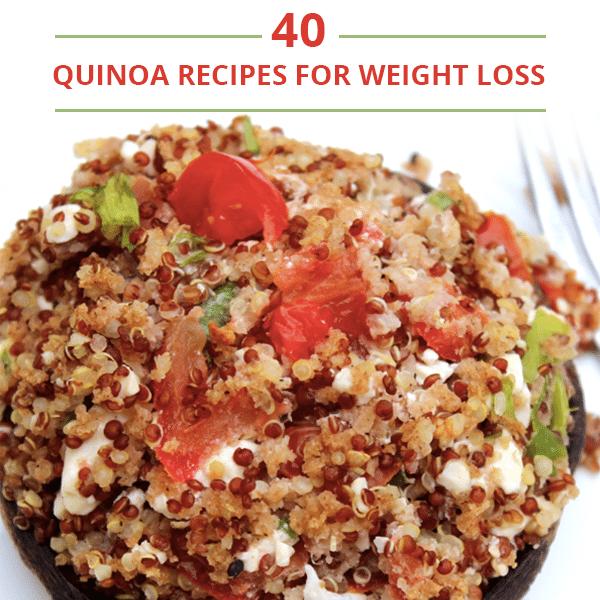 40-Quinoa-Recipes-for-Weight-Loss