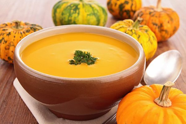6 Autumn Superfoods and Recipes