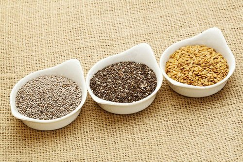 7 Seeds for a Healthier Diet