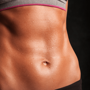 8 Ways To Achieve A Flat Belly
