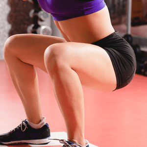 Beginner's Cellulite Workout
