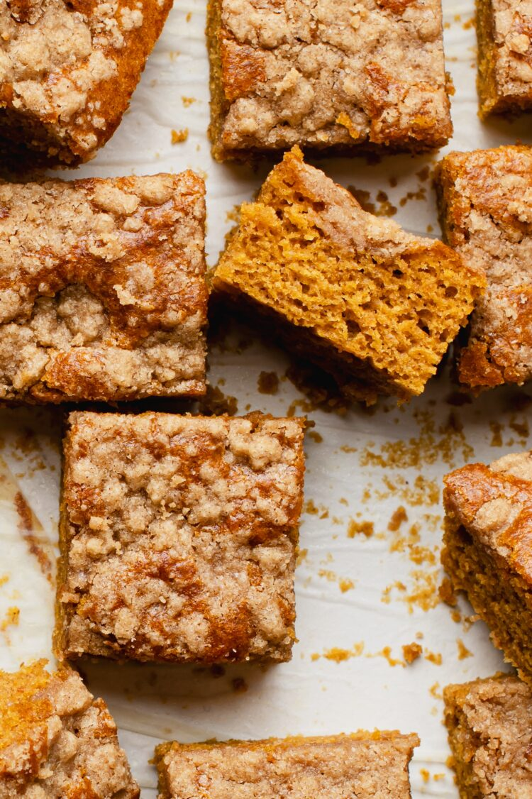 These delectable bars are made with clean ingredients you can feel good about.