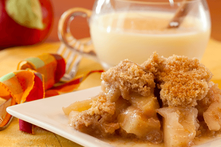 7 Best Apple Desserts