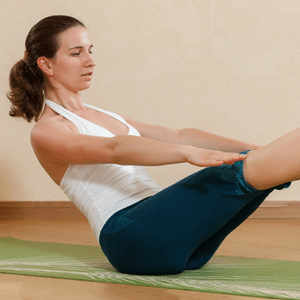 6 Moves to Boost Your Metabolism