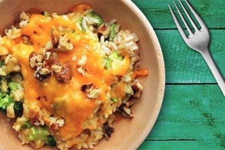 15 Meatless Slow Cooker Recipes