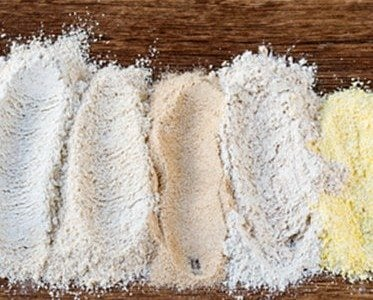 5 Flours to Add to Your Shopping List