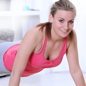 6 Ways to Effectively Work Out at Home