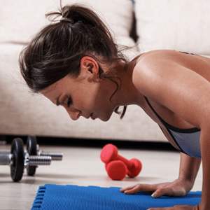 7 Exercises to Shed Pounds and Tone-Up