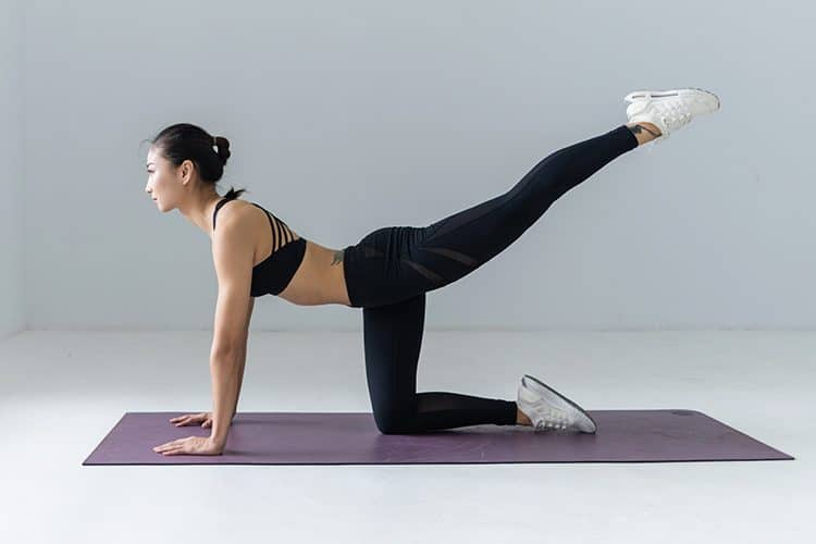 6 Yoga Poses that Lift and Tighten Your Butt