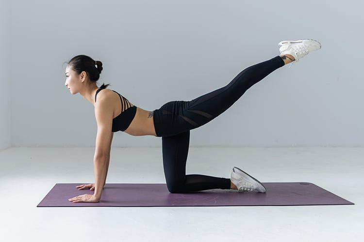 6 Yoga Poses That Lift And Tighten Your Butt Skinny Ms