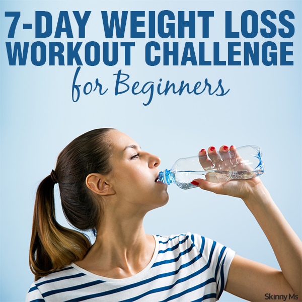 Free Weight Loss Yoga For Beginners: 7 Day Weight Loss Workout Challenges