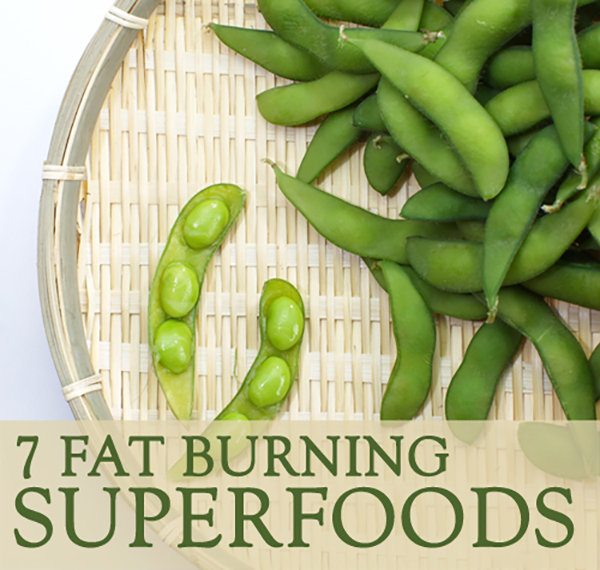 7 Fat-Burning Superfoods
