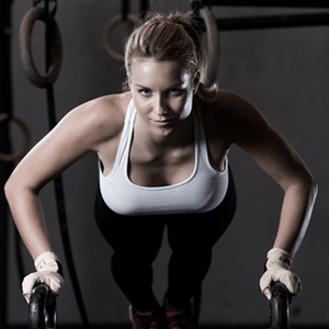 Killer Kettlebell Workout Challenge
