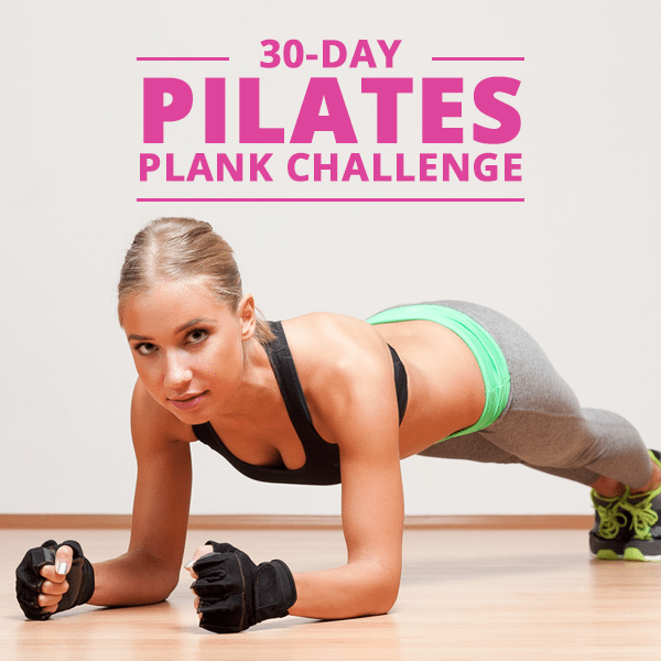 Pilates Chair Dvds Lifes Beach: 30 Day Pilates Plank Challenge