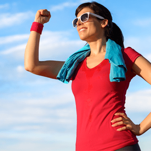 4 Minutes to a New You Workout