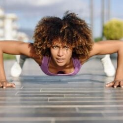 4-Minutes to a New You Workout