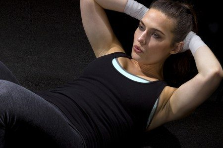 At Home Fat Burning Workout
