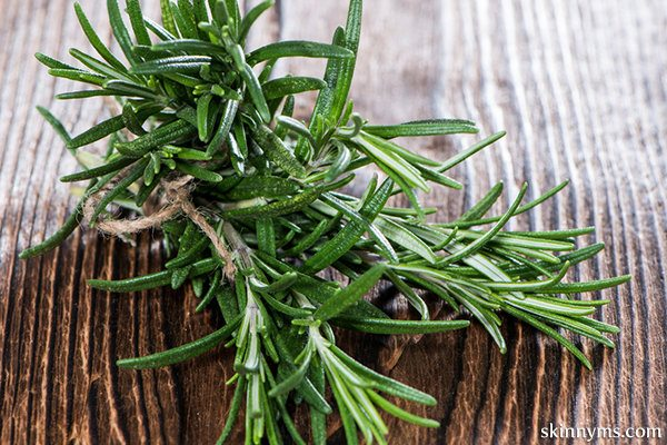 7 Fresh Herbs that Amp Up the Flavor
