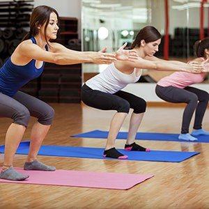 7-Day Strength & Stamina Workout Challenge