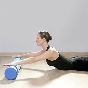 Foam Rolling: The Best Kept Secret