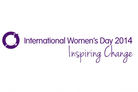 """Women Who Inspire"" Giveaway"