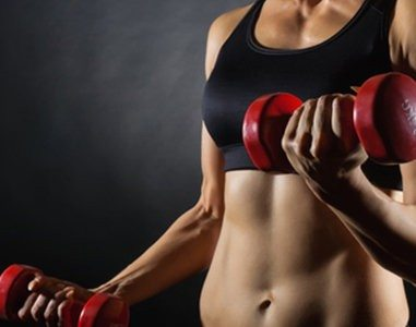 10 Workouts for Busy Women