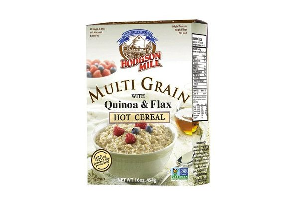 7 Clean-Eating Breakfast Cereals Image 006