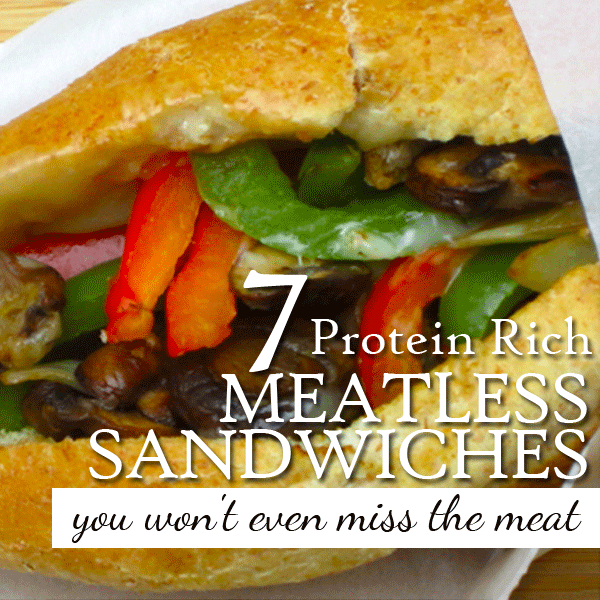 7-Protein-Rich-'Meatless'-Sandwiches-