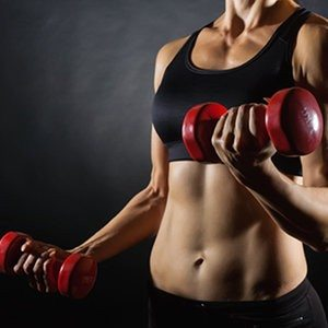 Fat Burning and Body Toning Workout