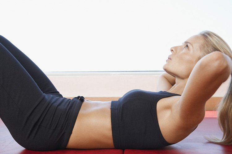 Fat-Burning Workouts that Take Just 5 Minutes