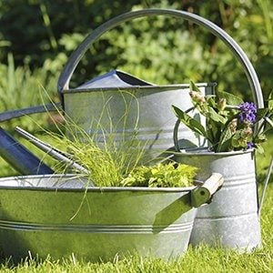 5 DIY Herb Garden Ideas