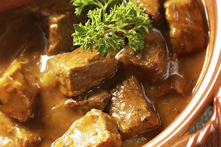 balsamic beef dinner recipe